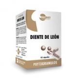 Dente de leão phytogranulos WAY DIET 400mg 45caps