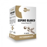 Espino Blanco Phytogránulos 400mg 45caps WAY DIET