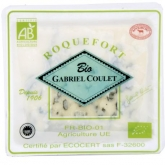 Queso roquefort coulet BIO Öma Dbeers, 100 g