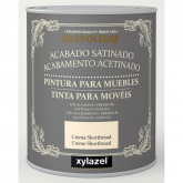 Pintura Satinada Muebles Xylazel Crema short bread