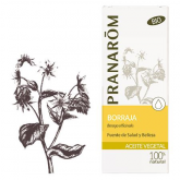 Oleo essencial Borragem  BIO Pranaróm, 50 ml