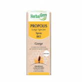 Spray Propóleo BIO Herbalgem 15 ml