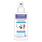 Loción capilar protector post piojos Cattier, 200 ml