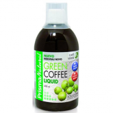 Green coffee liquid Prisma Natural, 500 ml