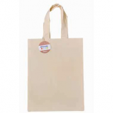 Shopping bag customizable