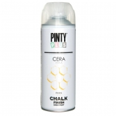 Cera em spray mate Chalk Paint