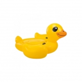 Patito mega hinchable Intex