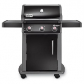 Churrasqueira Spirit Original E-310 black Weber