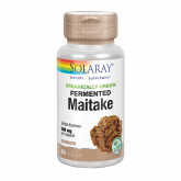 Maitake 500 mg Solaray, 60 caps