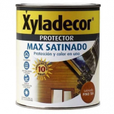 Protector Max satinado roble  Xyladecor