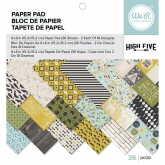 Set de papel High Five 6