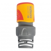 Conector aquastop 19mm