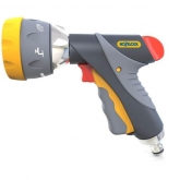 Pistola de riego Multi spray pro Hozelock