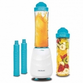Liquidificador de sumos e smoothies Power titanum, Cecotec