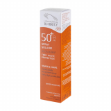 Spray protetor cara e corpo SPF 50 Alga Maris, 125 ml