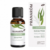 Eucaly'Plus Pranarôm, 30 ml