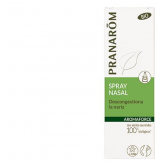 Spray nasal descongestión nariz con Propolis Pranarôm, 15 ml