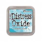 Tinta Distress Ink Broken China Tim Holtz