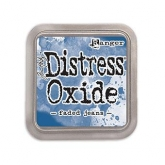 Tinta Distress Ink Faded Jeans Tim Holtz