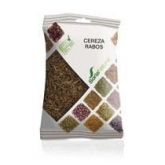 Cereja  rabos Soria Natural, 40 g