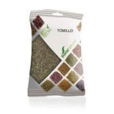 Hojas tomillo Soria Natural, 50 g