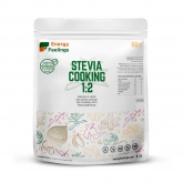 Stevia cooking Energy Feelings