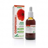 Composor 33 Doxitos Complex XXI Soria Natural,  45 ml