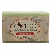 Sabonete de tea tree ECO Essabó, 100 g