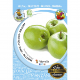 Manzano Granny smith Natural