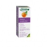Aceite esencial naranja dulce Biover, 10 ml