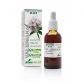 Extracto Valeriana Soria Natural XXI, 50 ml