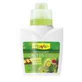 Abono cactus y plantas crasas Flower 300ml
