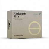 Ansioebers 5-HTP Ebers, 45 comprimidos