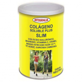 Colágeno soluble plus Slim Integralia, 400 g