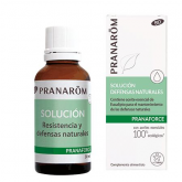 Defensas naturales Pranaforce BIO Pranaróm, 30 ml
