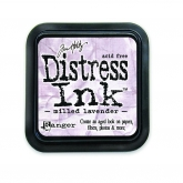 Tinta Distress Ink Milled Lavander Tim Holtz
