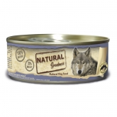 Natural Greatness Pescado de mar con Kelp 156 g