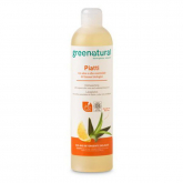 Lavavajillas aloe Greenatural 500 ml