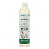 Limpiasuelos y superficies duras Greenatural, 500 ml