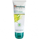 Mascarilla facial neem Himalaya, 75 ml