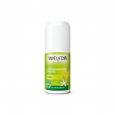 Desodorante Roll-On Citrus Weleda, 50 ml