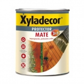 Protector mate extra 3 em 1 NOGAL Xyladecor