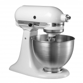 KitchenAid Robot Classic 4,28L 250W, Blanco