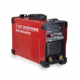 Conjunto Soldadura Inverter Stayer Potenza 200