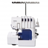 Remalladora Brother Overlock 4234D
