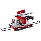 Ingletadora / mesa de doble corte TH-MS 2112 T Einhell