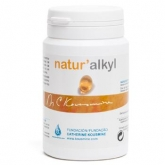 NATUR´ALKYL Nutergia, 90 perlas