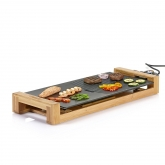 Grill de bambu Pure Duo Princess