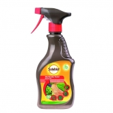 Herbicida total natural Solabiol 500 ml