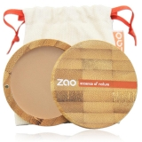 Polvo Compacto 302 Beige orange Zao 9 g